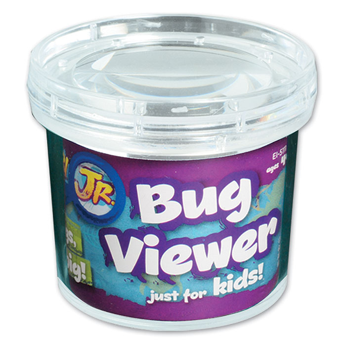 bug viewer box