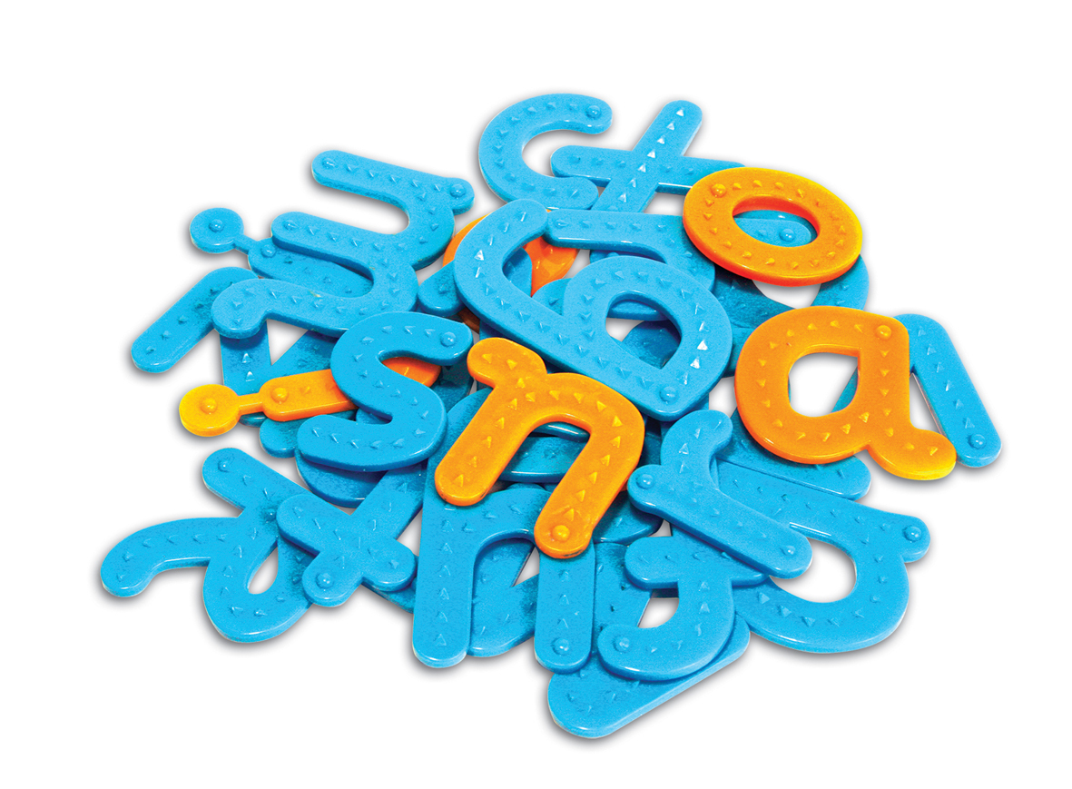 Tactile Learning Toys : Learning resources tactile tracing letters set children